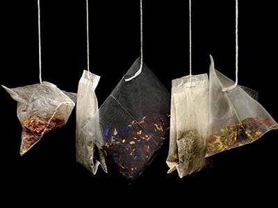 bustine tè